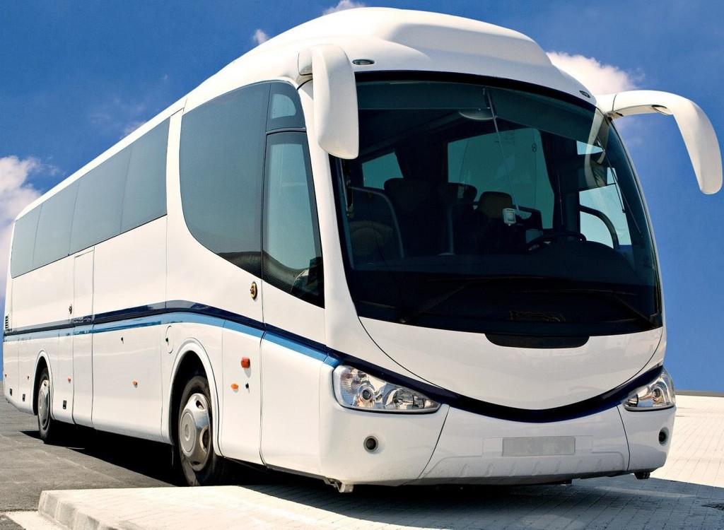 Luxury Large Coach